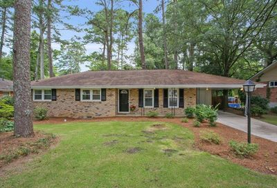 2344 Arrow Circle Atlanta GA 30341