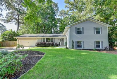2539 Stonington Road Dunwoody GA 30338