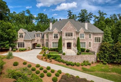 9705 Almaviva Drive Johns Creek GA 30022