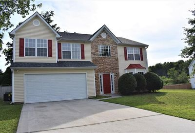 3631 Coveside Court Loganville GA 30052