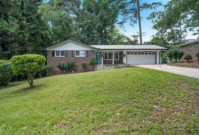 177 Forest Glen Circle Avondale Estates GA 30002