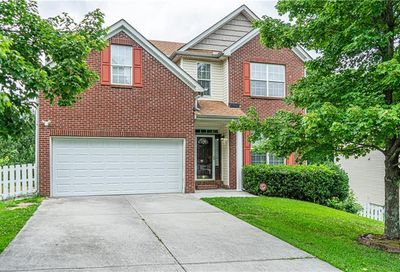 6075 Hickory Springs Drive Norcross GA 30071