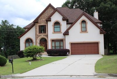 3917 Boxwood Walk Ellenwood GA 30294