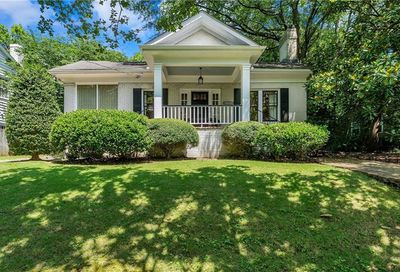 45 Standish Avenue NW Atlanta GA 30309
