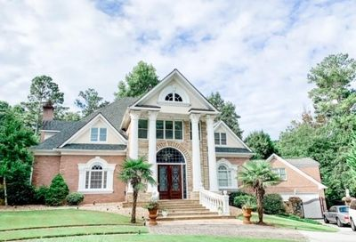 3870 River Mansion Drive Peachtree Corners GA 30096