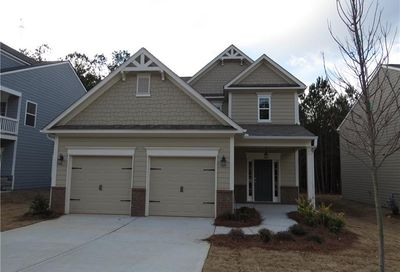 1020 Shadow Glen Drive Fairburn GA 30213