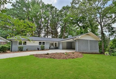 2627 Black Forest Trail SW Atlanta GA 30331
