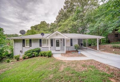 4457 Lincoln Jones Road Ellenwood GA 30294