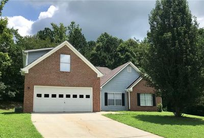 3109 Canter Court Conyers GA 30013
