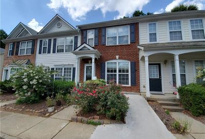 3314 Hidden Cove Circle Peachtree Corners GA 30092