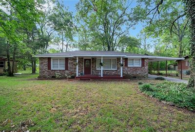 12 Wakefield Place NW Rome GA 30165