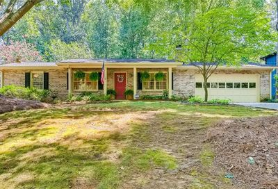 4079 Commodore Drive Atlanta GA 30341