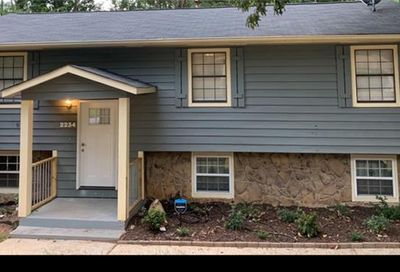 2234 Cherokee Valley Drive Lithonia GA 30058