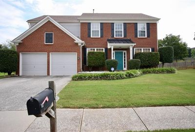 3382 Spindletop Drive NW Kennesaw GA 30144