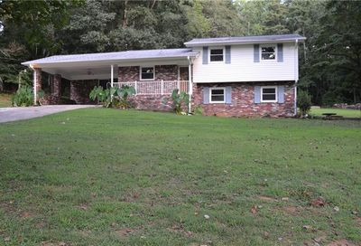 3129 Lynncliff Drive Gainesville GA 30506