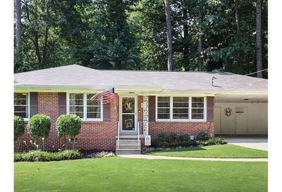 2156 Medfield Trail Atlanta GA 30345