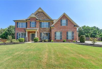 1379 Mill Pointe Court Lawrenceville GA 30043