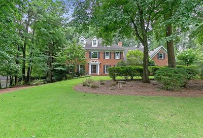 5129 Chedworth Drive Stone Mountain GA 30087