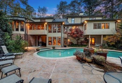 140 Habersham Waters Court Sandy Springs GA 30350