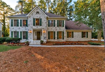 5601 Trion Cove Peachtree Corners GA 30092