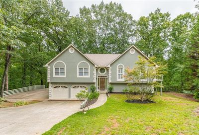 3418 Russell Drive Gainesville GA 30506