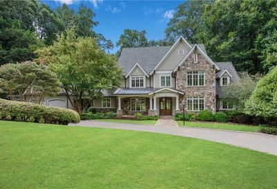 310 Tara Trail Atlanta GA 30327
