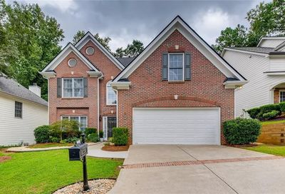 2491 Emerald Ridge Court NE Atlanta GA 30345