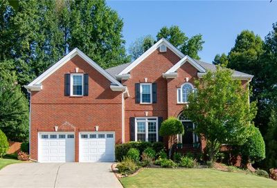 4825 Natchez Trace Court Peachtree Corners GA 30096