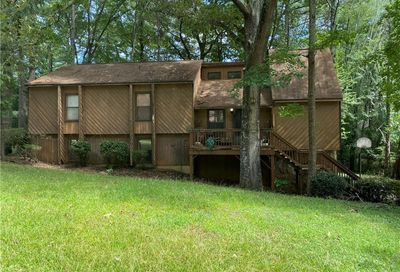 799 Lost Creek Circle Stone Mountain GA 30088