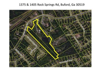 1375 Rock Springs Road Buford GA 30519