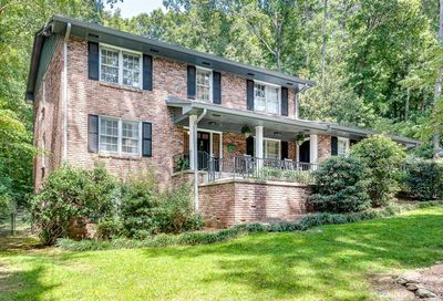 2318 Sagamore Hills Drive Decatur GA 30033