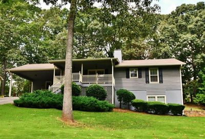 5345 Forest South Place Oakwood GA 30566