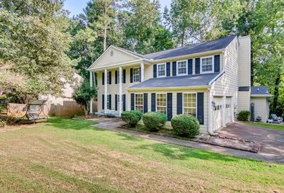 4681 Jones Bridge Circle Peachtree Corners GA 30092