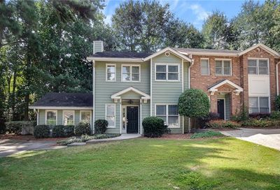 250 Peachtree Hollow Court Sandy Springs GA 30328
