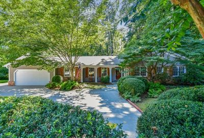 1905 Gainsborough Drive Chamblee GA 30341