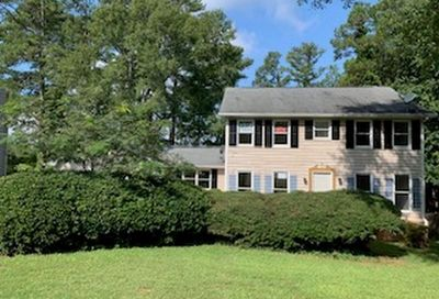 5498 Fieldgreen Drive Stone Mountain GA 30088