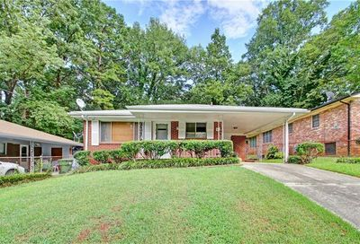 1440 Willow Trail Atlanta GA 30311