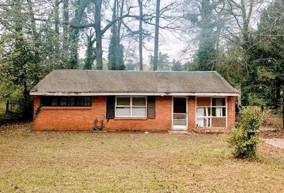 3443 Longleaf Drive Decatur GA 30032