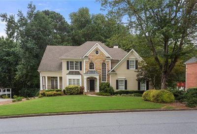 10515 Honey Brook Circle Johns Creek GA 30097