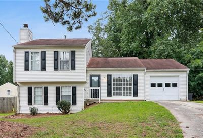4678 Brookspring Way Stone Mountain GA 30083
