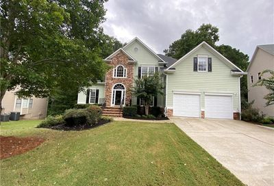 136 Highlands Drive Woodstock GA 30188