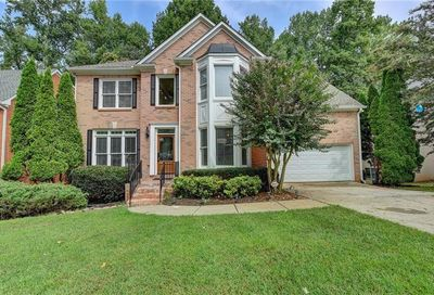 10355 Medridge Circle Johns Creek GA 30022