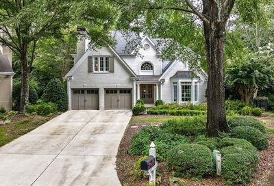 145 Woodchase Court NE Sandy Springs GA 30319