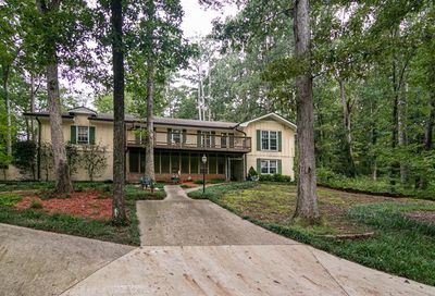 2218 Deer Ridge Drive Stone Mountain GA 30087