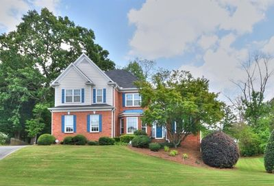 252 Sunset Hills Drive Norcross GA 30071