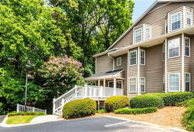 2131 N Forest Trail Dunwoody GA 30338