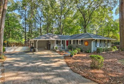 4246 Webb Road Tucker GA 30084