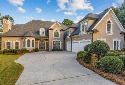 1142 Ascott Valley Drive Johns Creek GA 30097