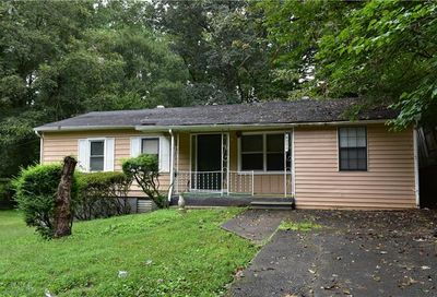 4328 Rushmore Place Forest Park GA 30297