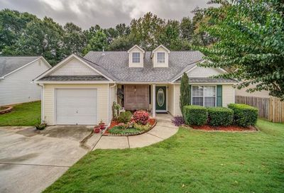 217 Misty Ridge Trail Stockbridge GA 30281